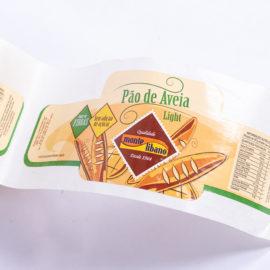 MONTE LIBANO   Pão de Aveia