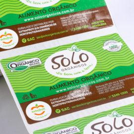 SOLO ORGÂNICOS
